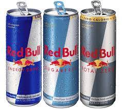 Wholesale drink: Red -Bull Energy Drink Austrian Origin