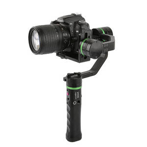 Wholesale panasonic gh3/gh4 camera: Bestablecam SG4 Pistol Camera Stabilizer with Encoders