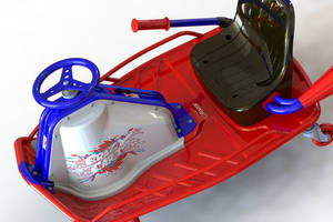 Wholesale Go Karts: Razor Crazy Cart