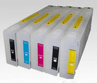 Sell Ink cartridges for Epson Stylus Pro 10000 10600 Large Format printers
