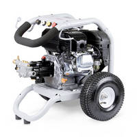 Sell Hot Water Pressure Washer