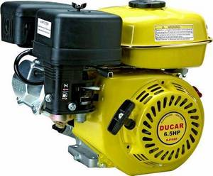 Wholesale gasoline: 6.5hp OHV Gasoline Engine,CE/EPA/GS Approved