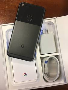Wholesale game accessory:  Buy 2 Get 1 Free Google Pixel XL 5.5