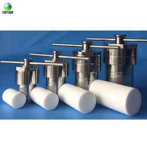 Wholesale raw bolt: Hydrothermal Synthesis Reactors