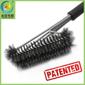 Wholesale Cleaning Brushes: Patented Best Grill Brush Grill Cleaning Brush