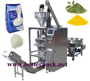 Wholesale filling machine: Auto Milk Powder Auger Filling Packing Machine
