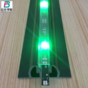Wholesale side step: Step Nosing Strip,Aisle and Steps Light in Cinema,Cinema Step Side Sealing