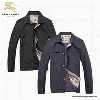 Sell Sell--wholesale Burberry men jacket