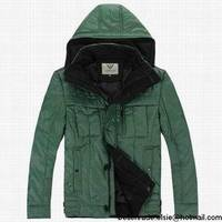 Sell wholesale men outerwear