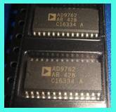 Sell IC AD9762AR