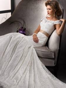 Wholesale wedding dresses: Wedding Dress---MissyDress.Ca