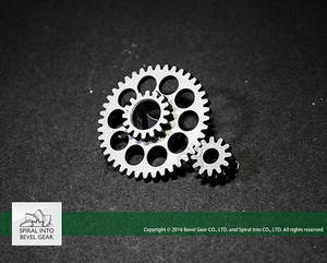 Wholesale transmission: High Reliable Quality Steel Spur Gear Set, Ring Gear and Pinio Gear, Transmission Motor Gear, Taiwan