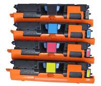 HP CE400 HP CE401 HP CE402 HP CE403