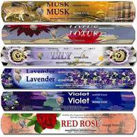 Flower Incense Sticks