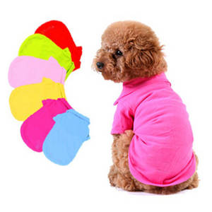 Wholesale t: T Shirts for Dog