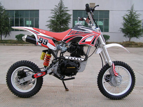 Dirt Bikes 150cc cc DIRT BIKE MOTOCROSS