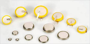 Wholesale button cell: Button Cell Battery