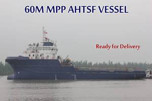 Wholesale m: 60m MPP AHTSF Vessel
