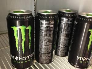 Wholesale monster energy drinks 500ml: Monster Energy Drink 500ML Cans