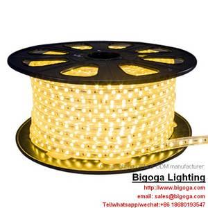 Wholesale led flexible neon: LED Rope Light Neon LED Bulb Strip Light High Lumen Flexible Strip Decrative Lighting