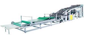 Wholesale Printing Machinery: Flute Laminating Machine