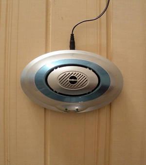 Sell Oxygen Ionizer Id 10774218 From Billiken Sauna