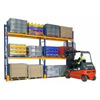 Sell PALLET RACK,HEAVY STORAGE RACK,PATTET SHELVING,PALLET RACKING