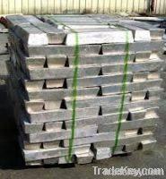 printing plate: Sell Pure Lead Ingot