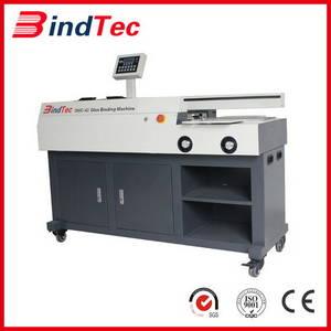 Wholesale Binding Machines: 2015 Hot Sale Glue Book Binding Machine Made in China
