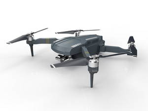 Wholesale camera: C-Fly Foldable GPS Uav Drone with 1080P Camera
