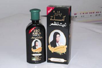 HAIR OIL (Bio Amla Hair Oil )