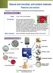 Wholesale antimicrobial paint: Natural  Antimicrobial Material