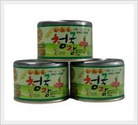 Canned Cheong Guk Jang(Sonswiun Cheong GukJang)