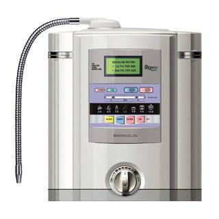 Sell BTM-500, Ultimate Alkaline Water Ionizer
