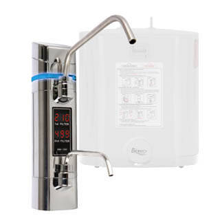 Sell BTM-105D, Ultimate Alkaline Water Ionizer