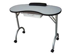 Wholesale manicure: Portable Manicure Table ,  Nail Table , Pedicure Table , Beauty Table, Manicure Station