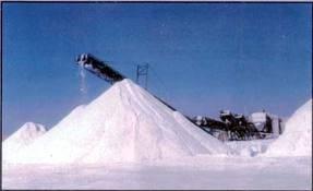 Other Inorganic Salts: Sell  salt