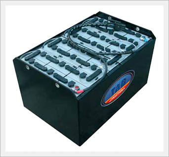 Traction Batteries Product Details View Traction