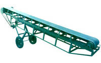 Sell Belt Conveyor