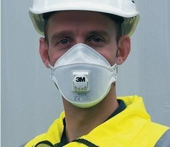 3m mask flu