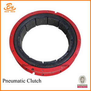 Wholesale clutch pump: Drilling Air Clutch for Drawworks