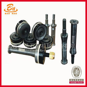 Wholesale assy: Piston Assy and Piston Rod for Mud Pump
