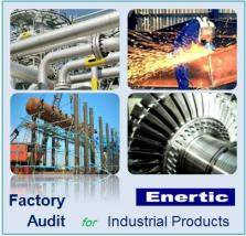 Wholesale mining equipment: China Mining Equipment/Pressure Vessel/Heat Exchangerfactory Audit Service