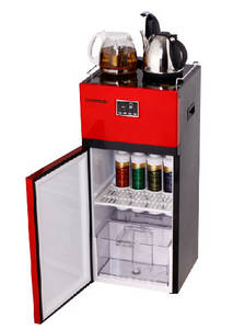 Wholesale water dispenser: Water Dispenser with 4 Stages Filtration JS-2