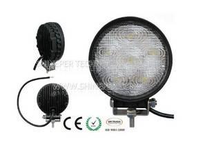 Wholesale led submersible light: LED Work Light P-0018