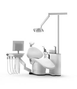 Wholesale dental microscope: J Morita Soaric Dental Treatment Unit (With Chair)
