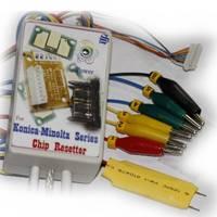 KONICA MINOLTA Bizhub C250 C350 C450 Drum Chip Resetter