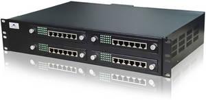 Wholesale voip ata/gateway: 32 / 64 / 96FXS Voip Gateway ,VoIP IAD ,VoIP ATA,FXS Gateway