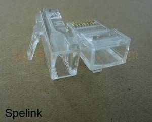 Wholesale Other Networking Devices: Cat5e RJ45 Plug