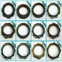 Sell Motorcycle parts geniune HF clutch plate, motorcycle wet clutch disc